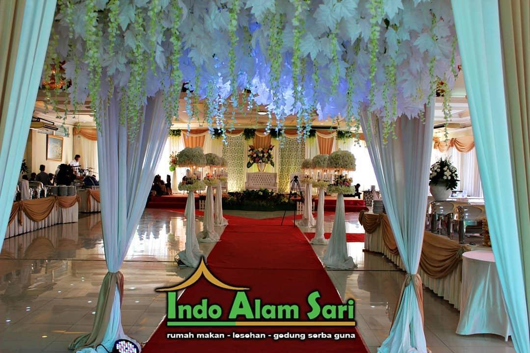 Indo Alam Sari