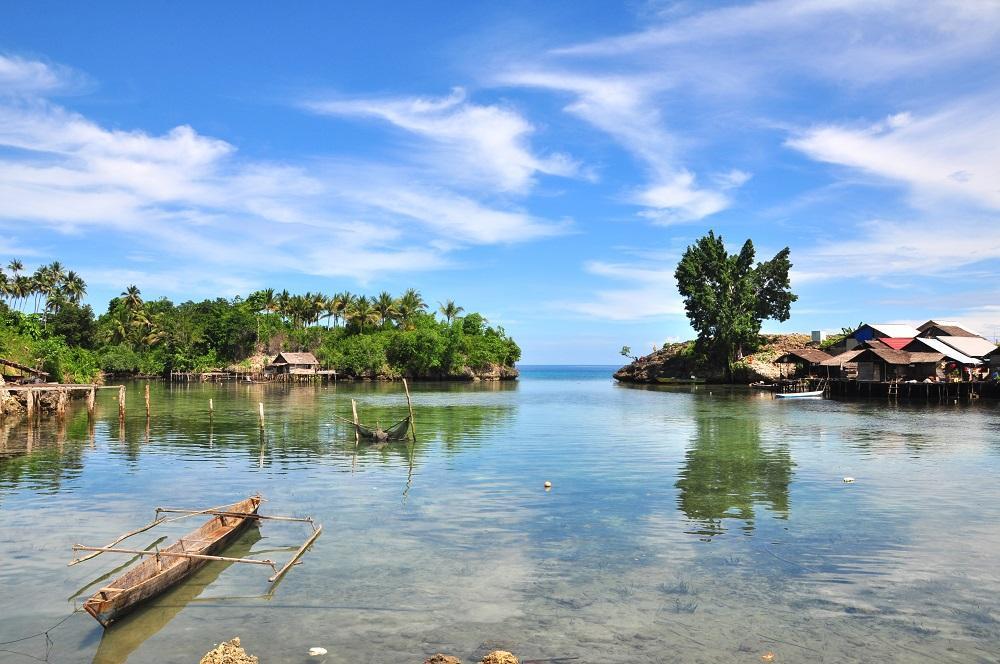 Walea Kodi Island