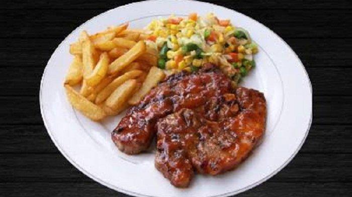 Jogja Steak Banjarbaru