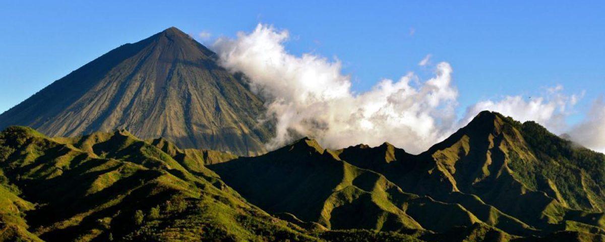 Mount Ranakah
