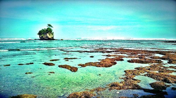 Way Hawang Beach