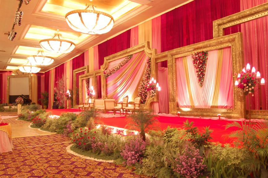 Van Java Wedding Organizer