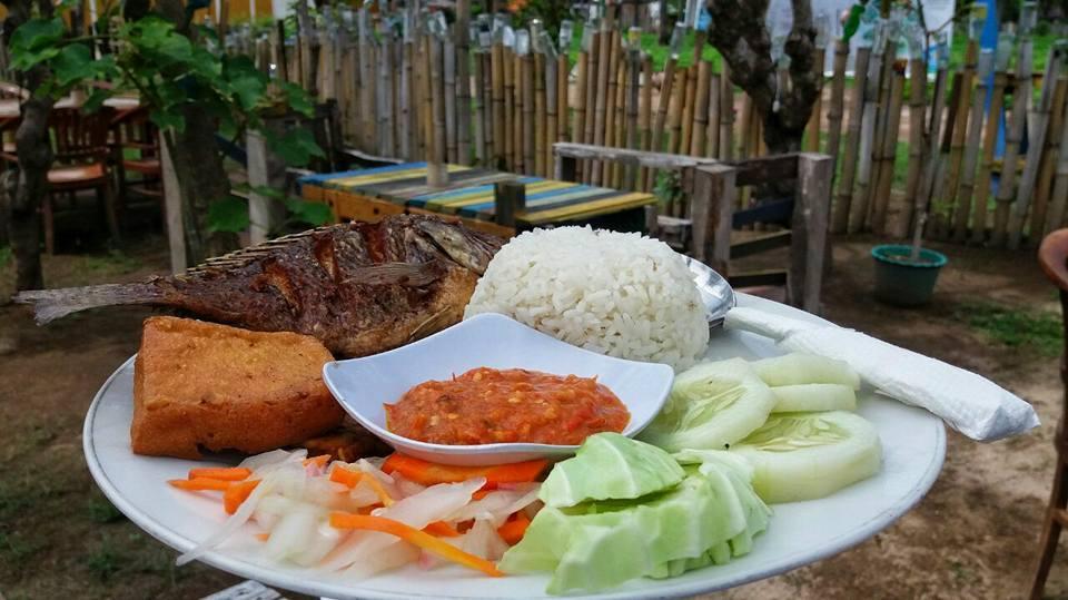 Gili Frame Restaurant