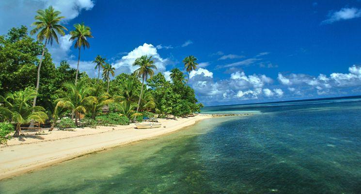 Anano Island