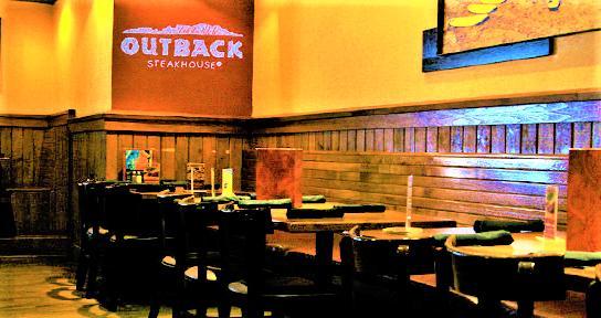 Outback Steakhouse Ratu Plaza