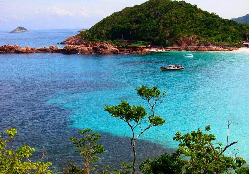 Tabuhan Island (Pulau Tabuhan)