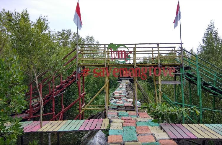 Mempawah Mangrove Park