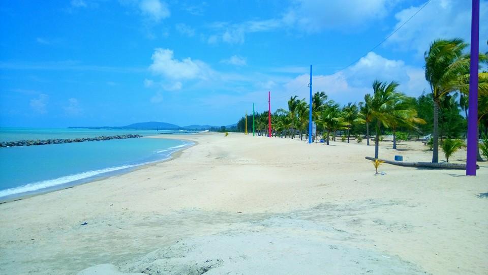Tongaci Beach