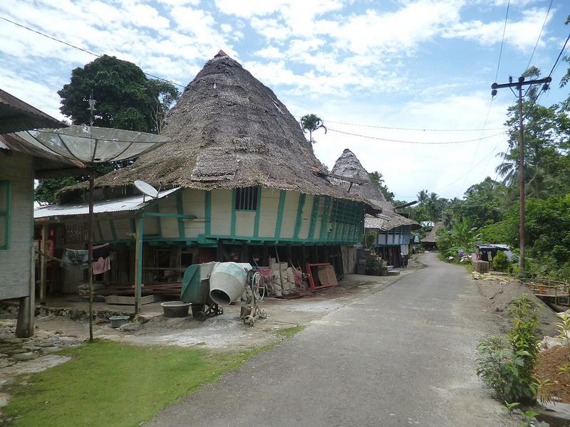 Tumori Village