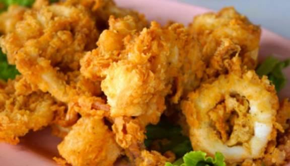 Jambul Seafood Jakarta