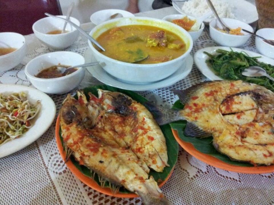Sari Gurih Restaurant