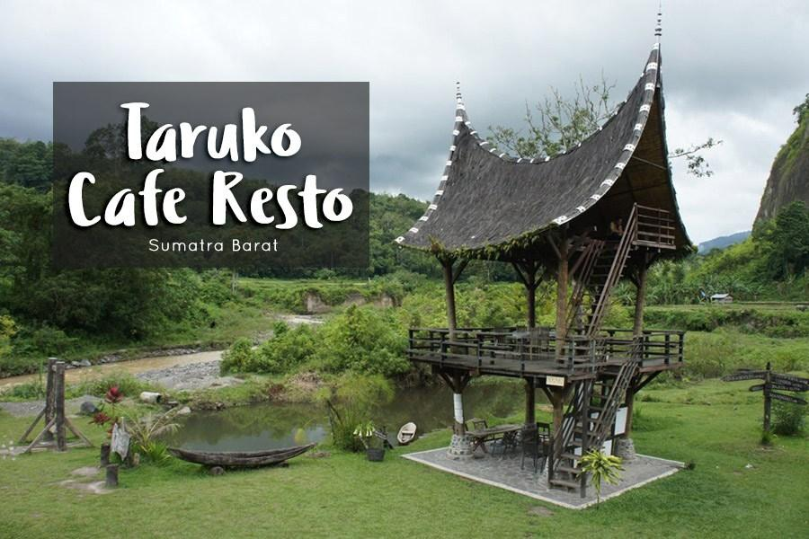 Taruko Caferesto