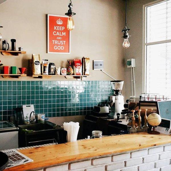 Ekuator Coffeenery