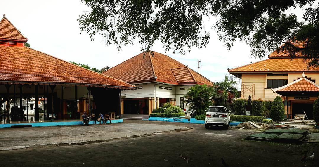 Cak Durasim Cultural Center