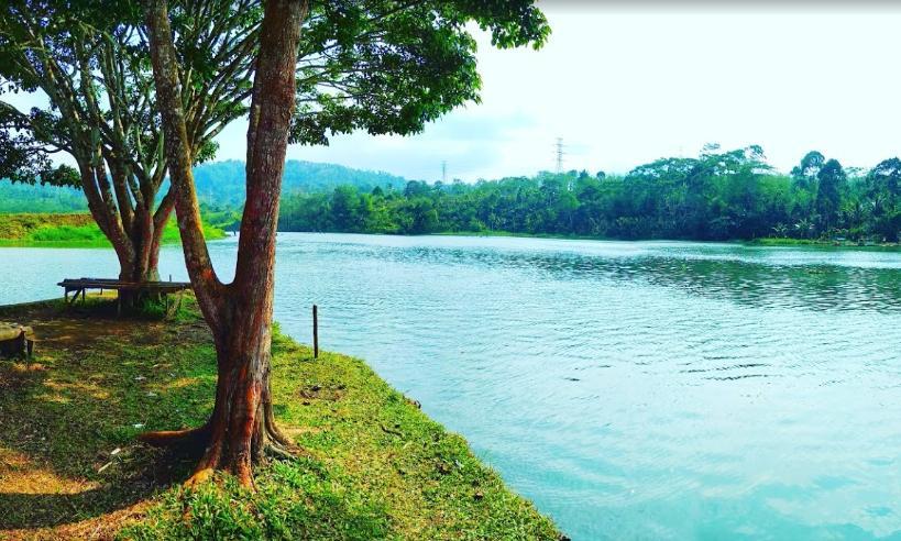 Danau Suro