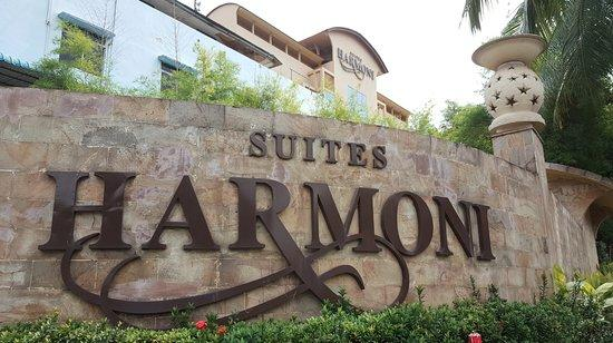 Dimension Spa At Harmoni Suites Hotel