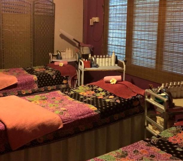 Laila Beauty Care