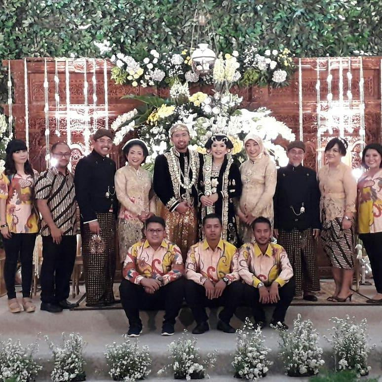 rinikrisna Wedding Organizer