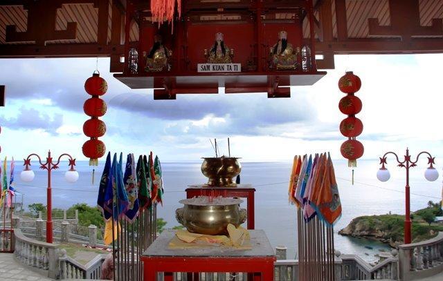 Hong San Bio Temple