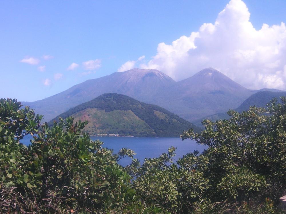 Mount Lewotobi