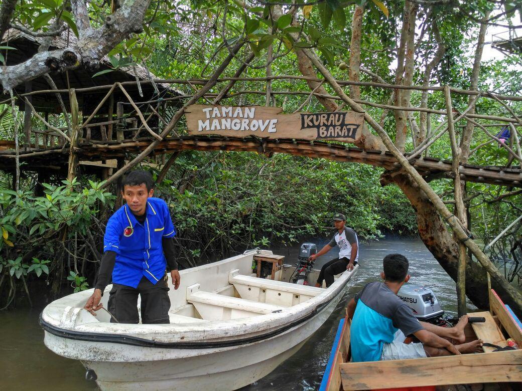 Mangrove Munjang Kurau Barat