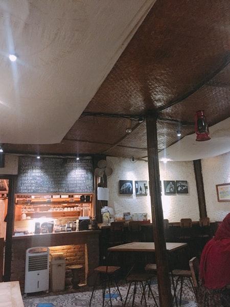 Sellie Coffee