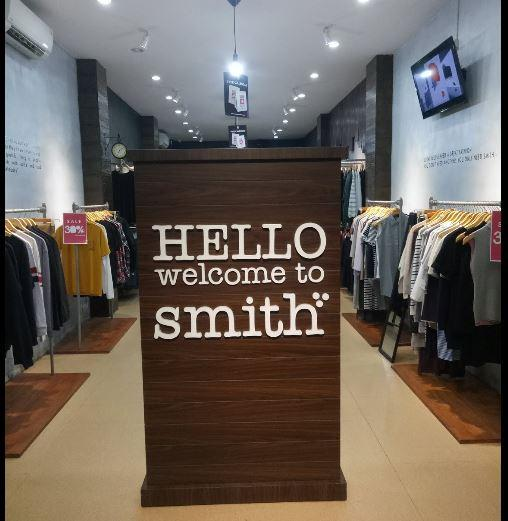 House of Smith Banjar baru