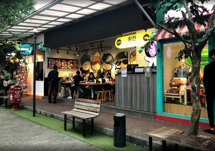 Chagiya Korean BBQ