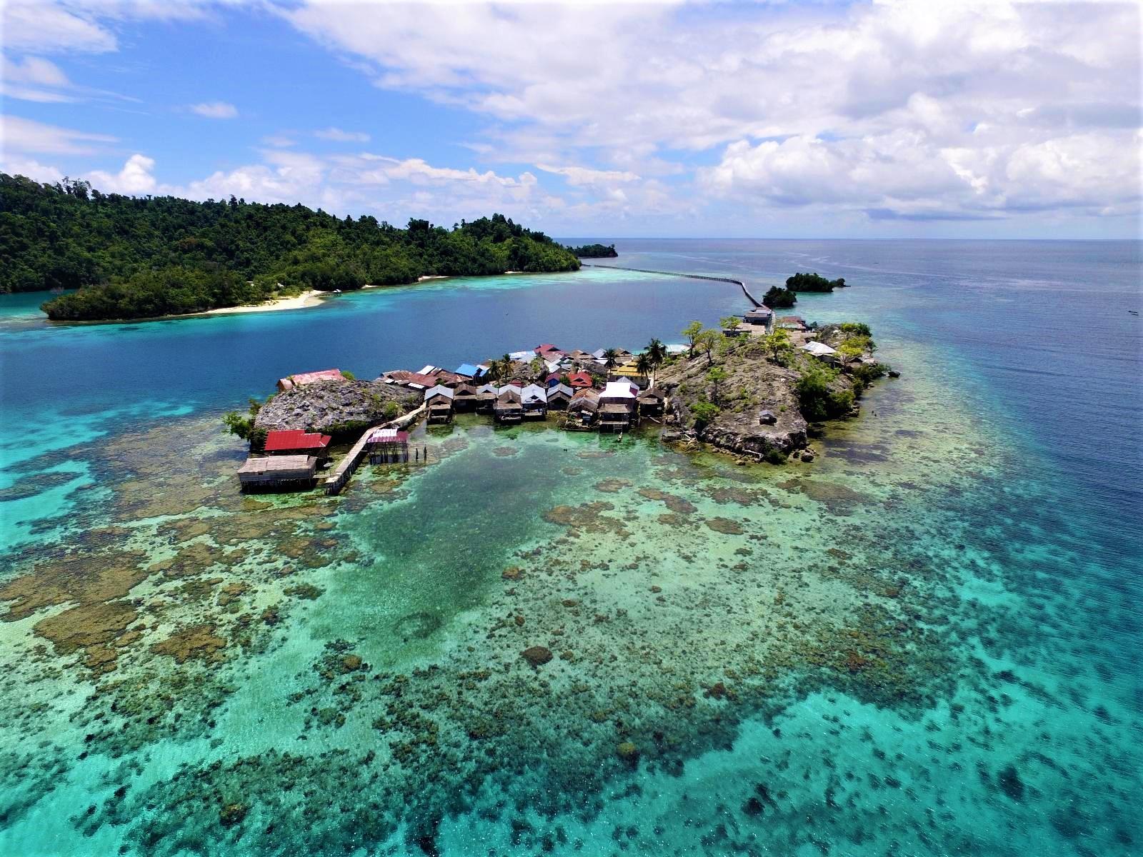 Papan Island