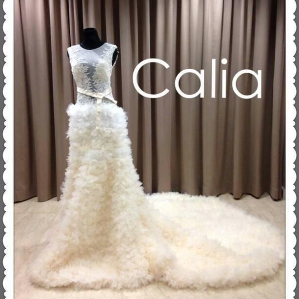 Calia Gown