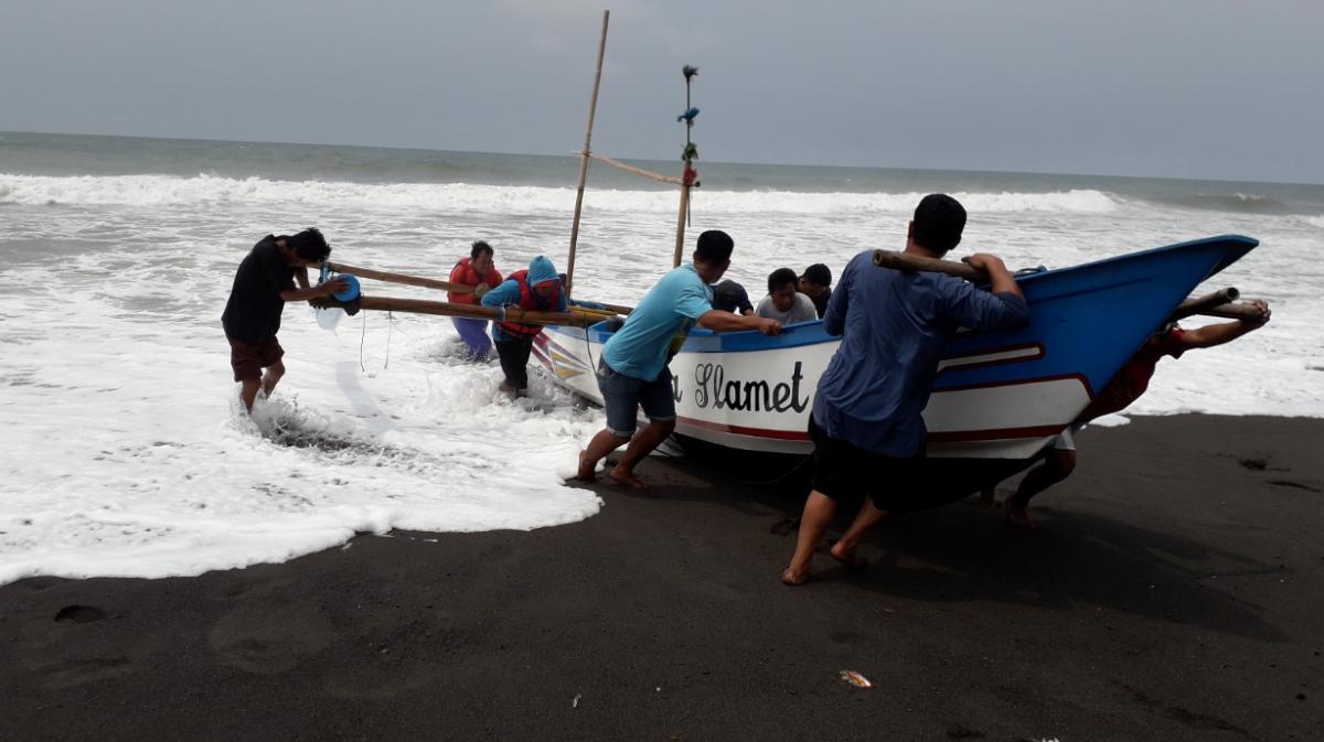 Desa Wisata Goa Cemara