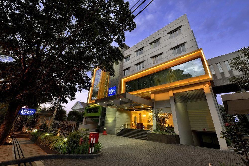 Grand Serela Setiabudhi Hotel Bandung