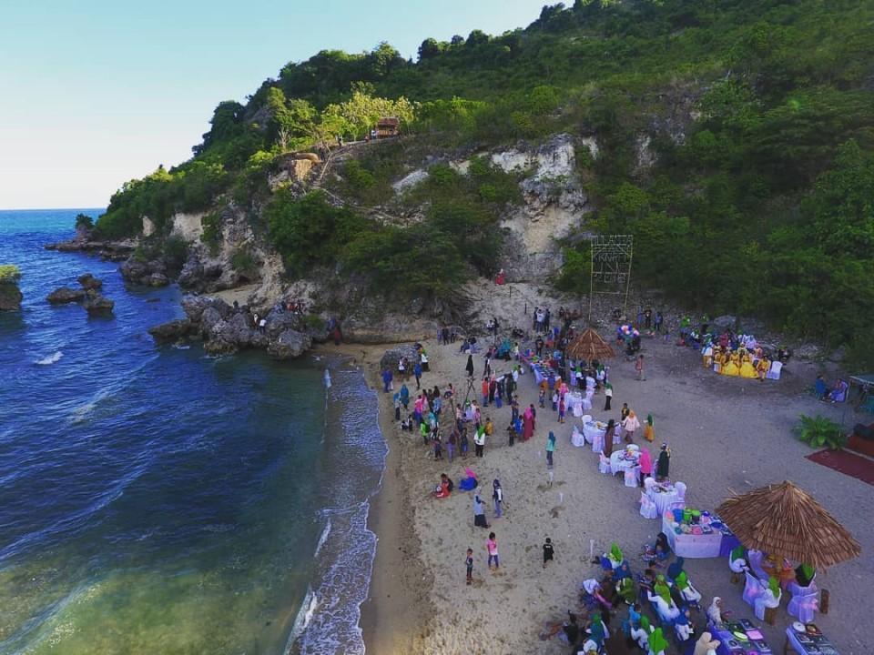 Dulanga Beach