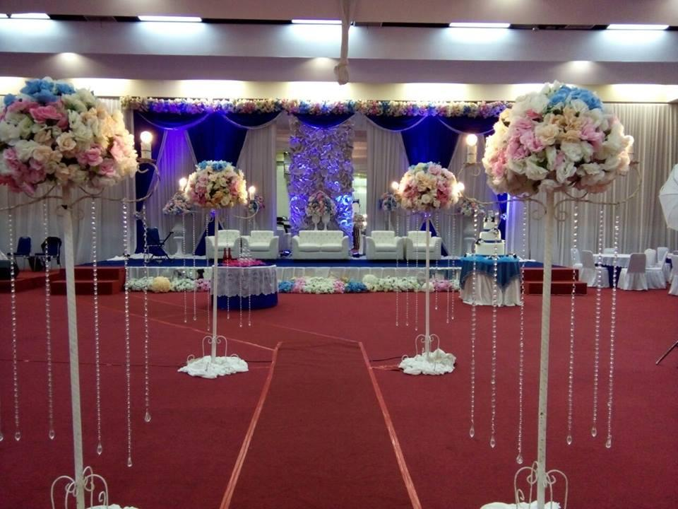 UBM Wedding hall