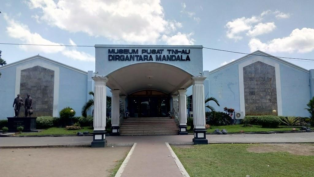 Museum Pusat TNI AU Dirgantara Mandala