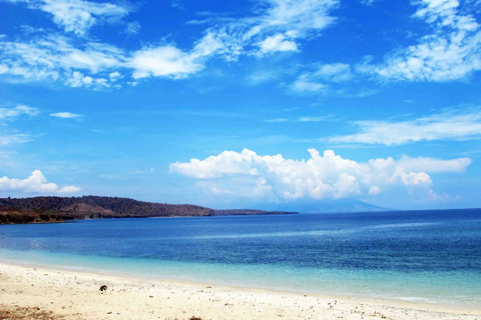 Torowamba Beach