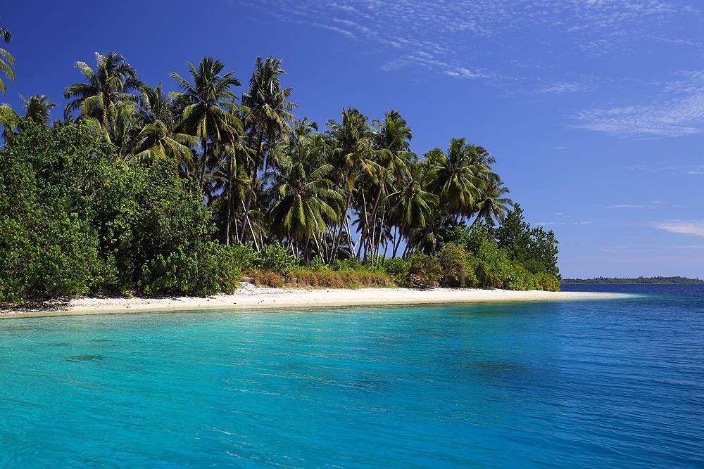 Wunga Island
