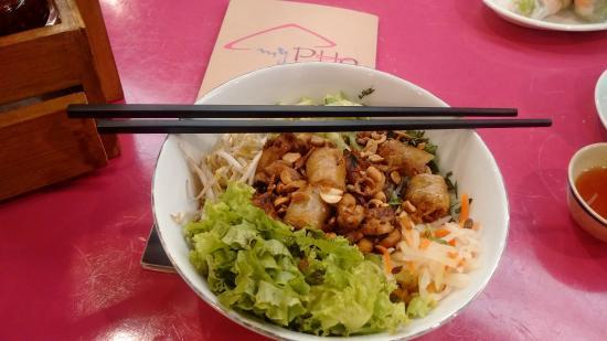 My Pho Vietnamese Restaurant