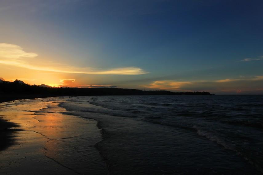Saliper Ate Beach