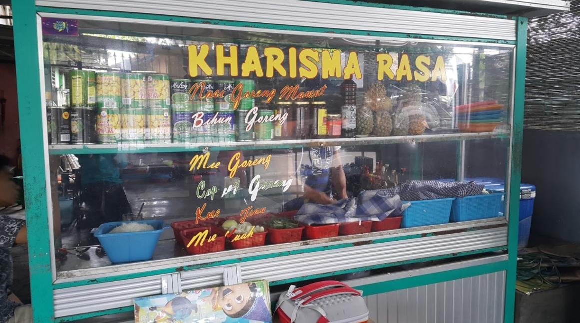 Kharisma Rasa