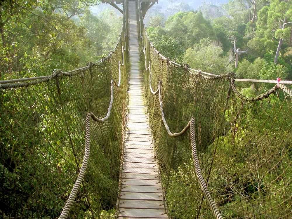 Kayan-Mentarang National Park