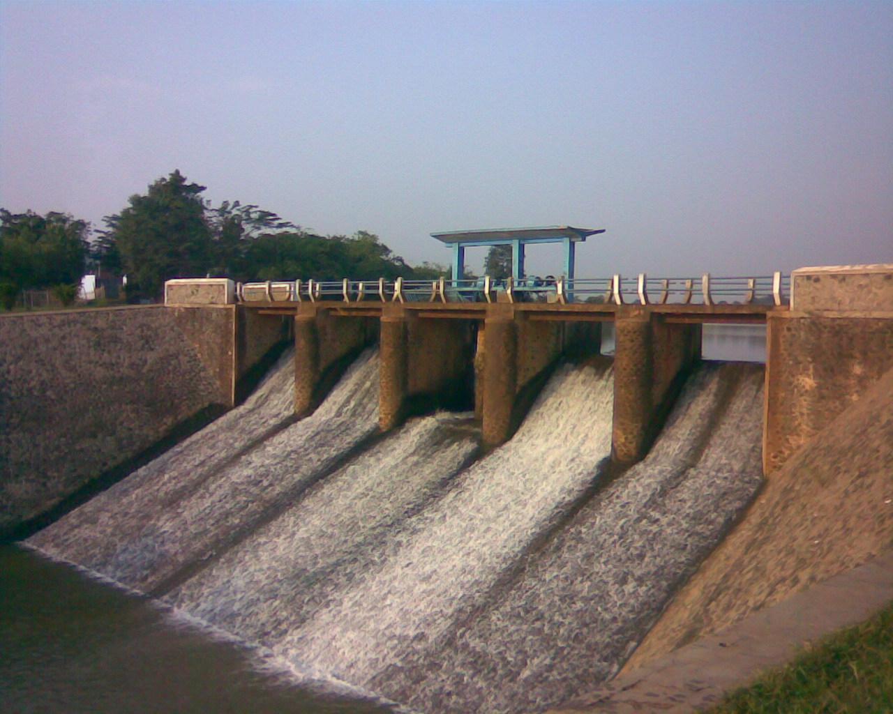 Situ Kamojing Lake
