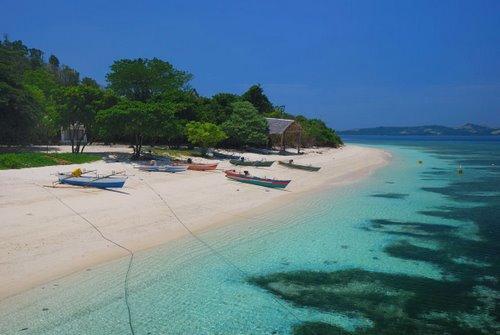 Lihaga Island