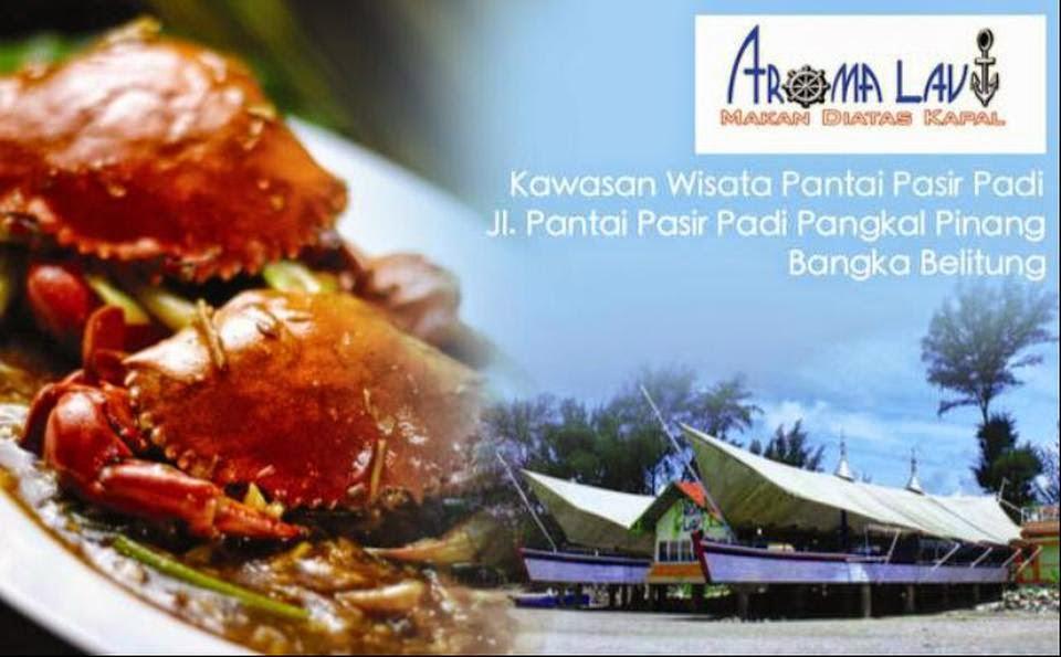 Aroma Laut Restaurant