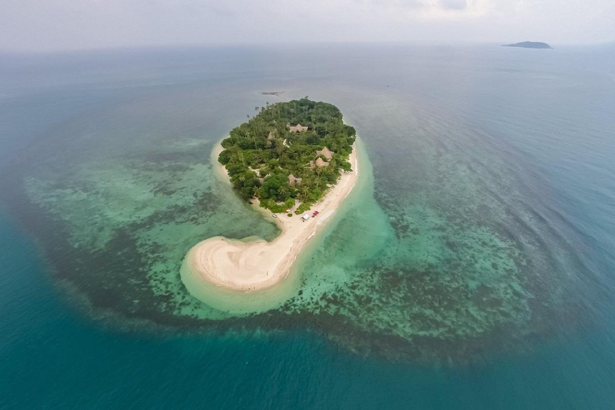 Joyo Island