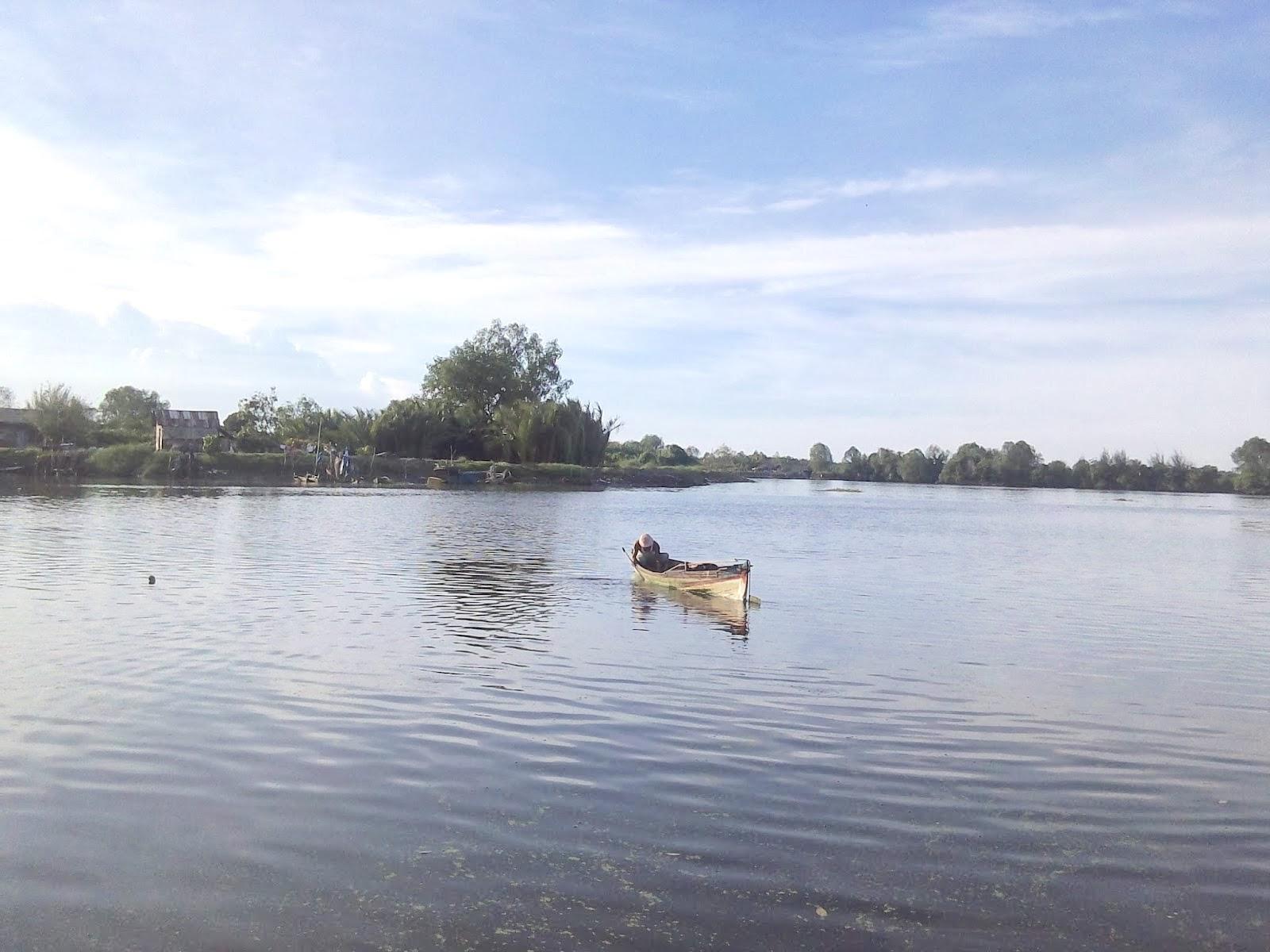 Lake Siombak
