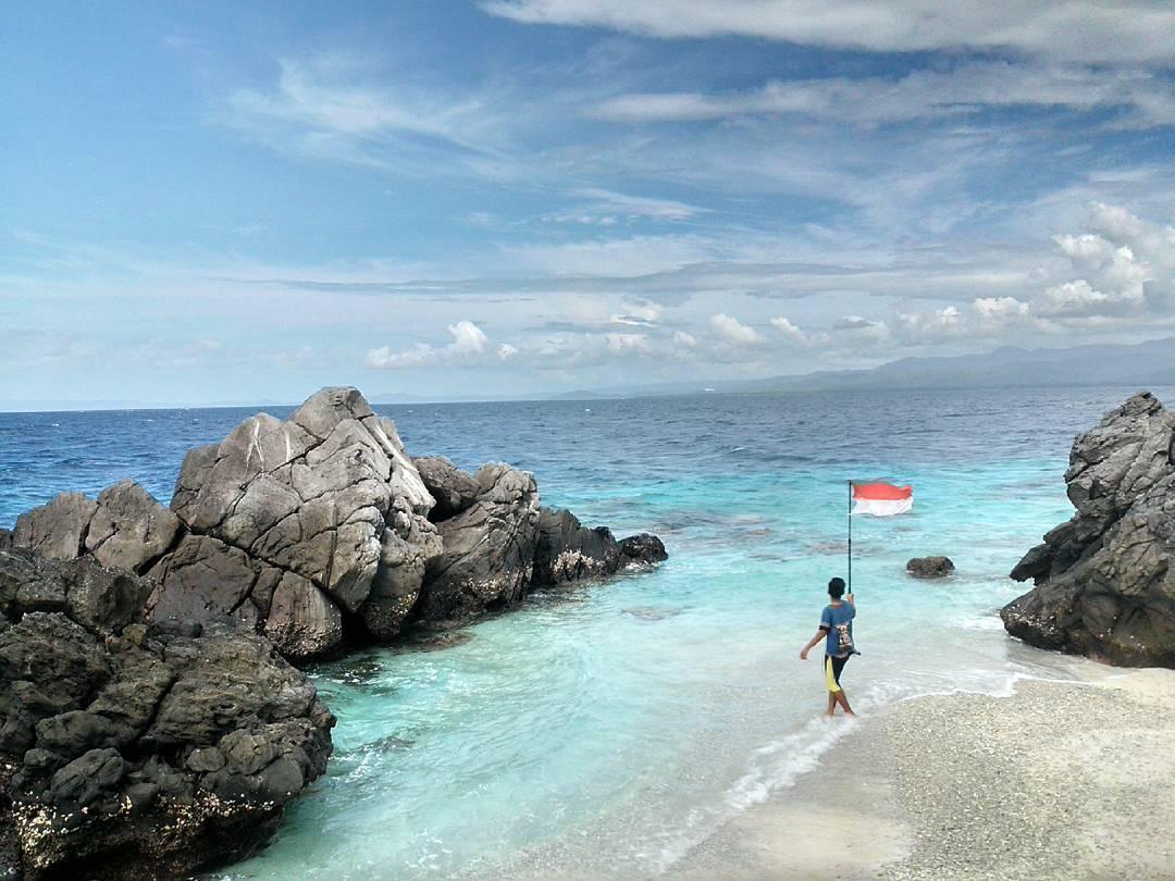 Failonga Island
