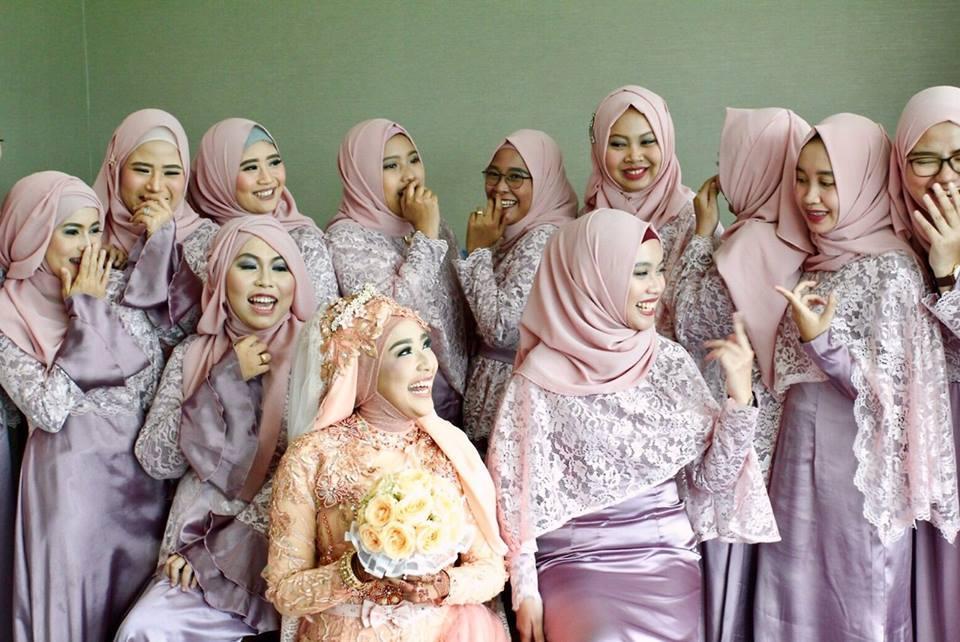 Anggita Wedding organizer