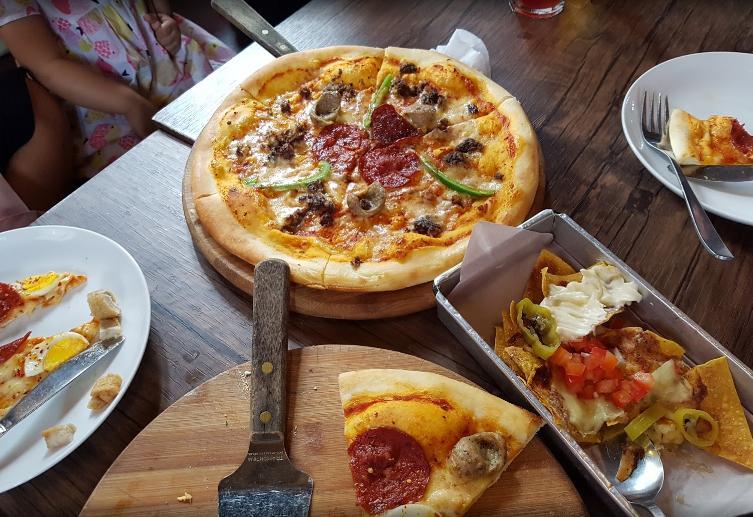 Tanggooe Pizzeria
