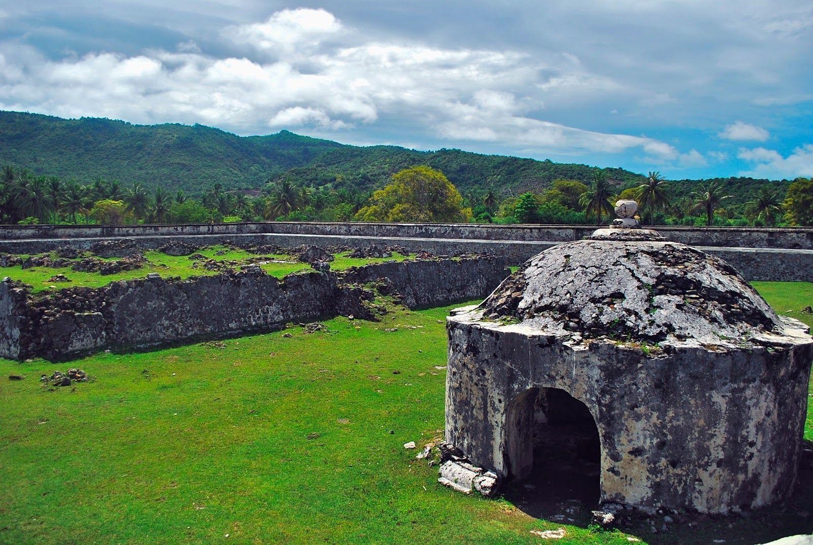Indra Patra Fortress